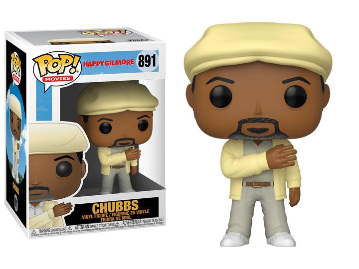 Happy Gilmore Funko Happy Gilmore Brand New In Box POP Movie