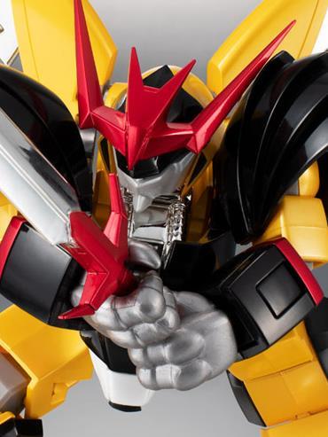 Mashin Hero Wataru Robot Spirits Jakomaru (30th Anniversary Ver.)