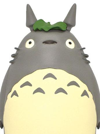 My Neighbor Totoro KM-73 Totoro 3D Puzzle