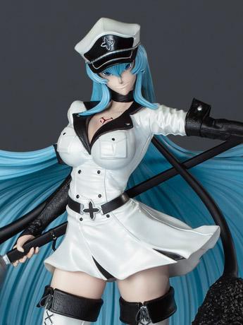 Akame ga Kill! Esdeath 1/6 Scale Limited Edition Statue