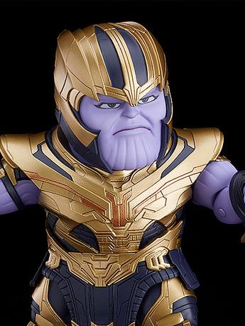 Avengers: Endgame Nendoroid No.1247 Thanos
