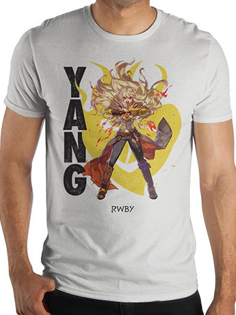 RWBY Yang T-Shirt