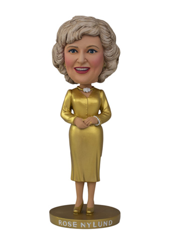 The Golden Girls Rose Nylund SDCC 2019 Limited Edition Exclusive Bobblehead