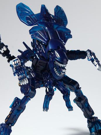 Aliens MegaBox MB-10 Alien Queen