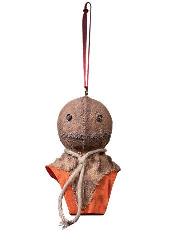 Trick 'r Treat Holiday Horrors Sam Ornament