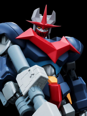 Psycho Armor Govarian Frame Action Meister Govarian PX Previews Exclusive