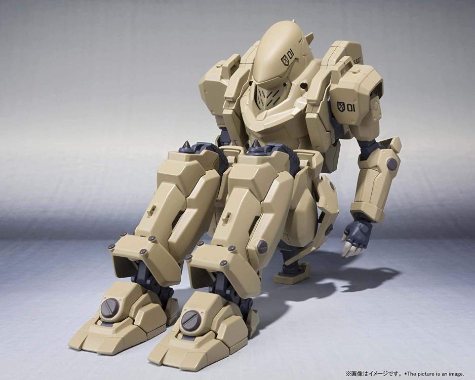 TAMASHII NATIONS Bandai Robot Spirits Raiden Armor Gasaraki