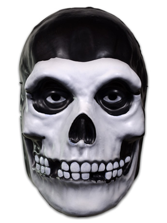 Misfits The Fiend Vacuform Mask