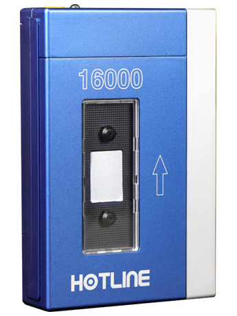RepliTronics Hotline 16000 Power Bank