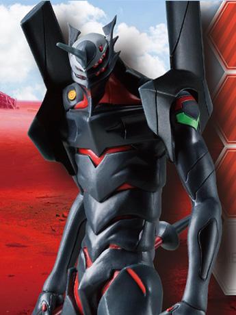 Rebuild of Evangelion Premium EVA Series First Adams' Vessel (Transitional Intermediate Form) Seele Version