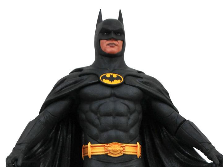 Batman 1989 Gallery Batman Figure