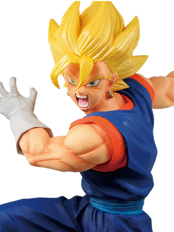Dragon Ball Ichibansho Super Vegito (Rising Fighters)