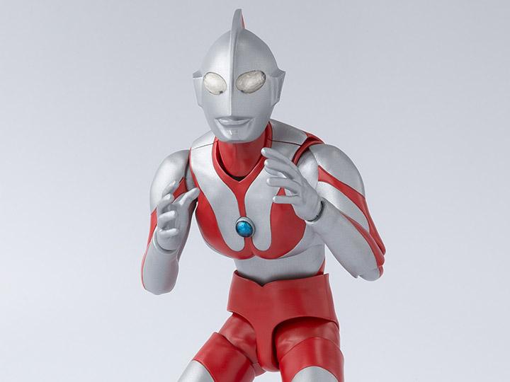 PRE-ORDER - Ultraman: Ultraman Best Selection Bandai S.H.Figuarts