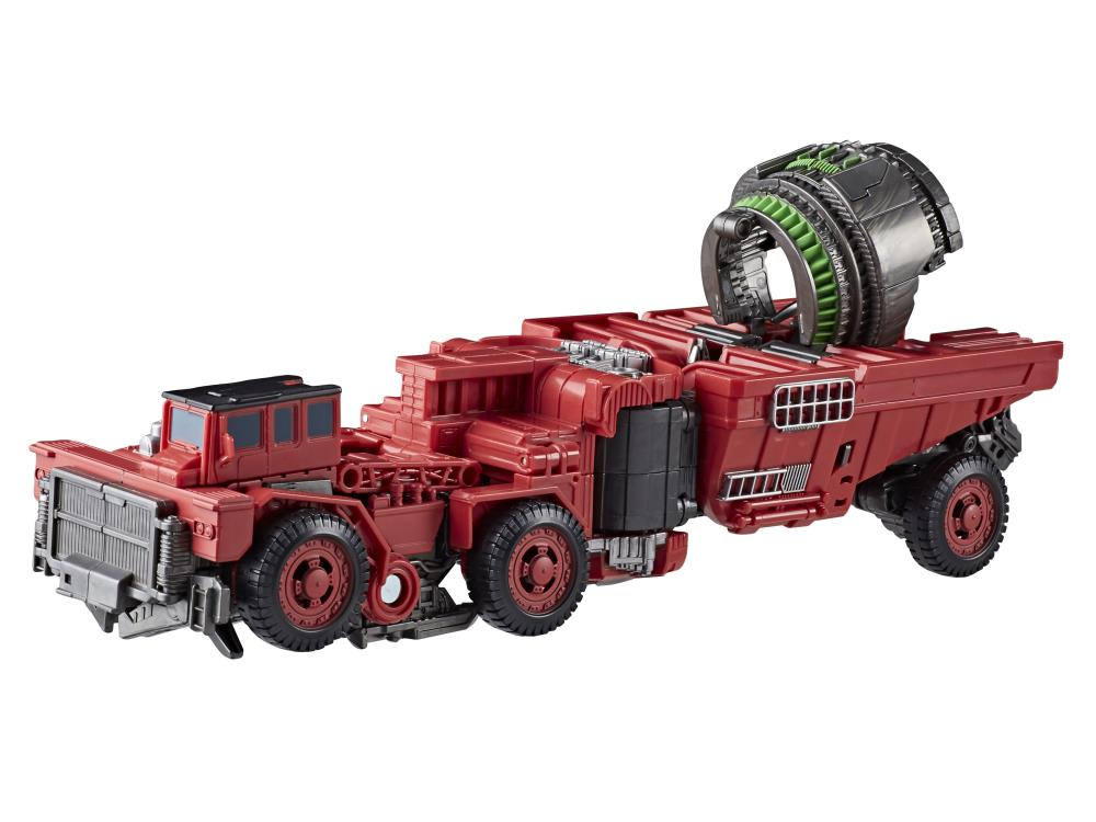 Transformers Studio Serie 66 Leader-COMBINER sovraccarico NEW-IN STOCK!!!