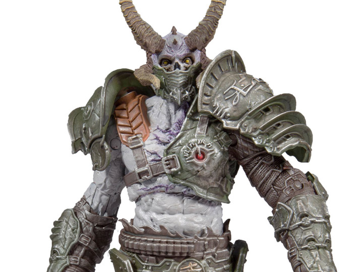 Doom Eternal Marauder Figure