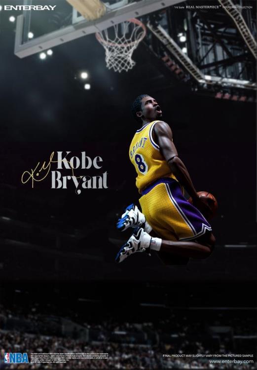 "Sotoys 1//6 SCALA Kobe Bryant TESTA SCULTURA per 12/"" Action Figure"