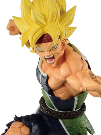 Dragon Ball Ichibansho Super Saiyan Bardock (Rising Fighters)