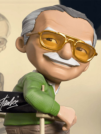 Stan Lee Mini Co.