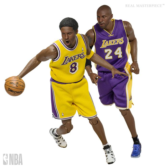 Details about  /2020 Kobe Bryant Basketball Sports Star Brick Heads Building Blocks Figures Toys