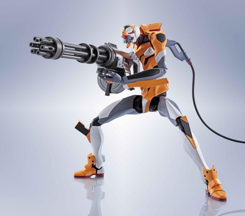 IN STOCK Robot Spirits Rebuild of Evangelion EVA Unit-00 Prototype
