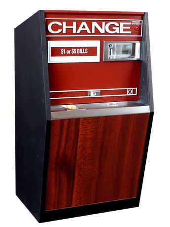 RepliTronics 1/6 Scale Arcade Change Machine USB Charging Station