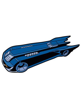 Batman: The Animated Series Batmobile Mega-Mega Magnet