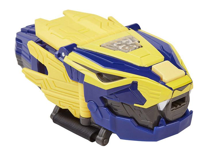 Hasbro Power Rangers Beast Morphers Beast X Morpher