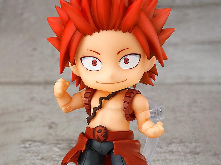 Eijiro Kirishima Pop 10cm Figurine My Hero Academia