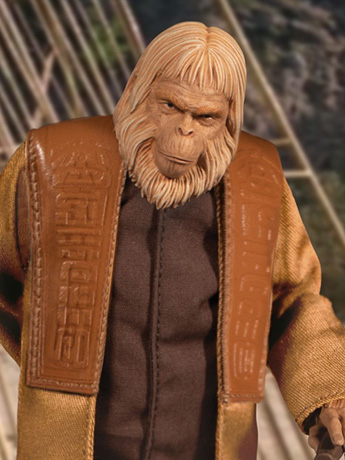 Planet of the Apes One:12 Collective Dr. Zaius