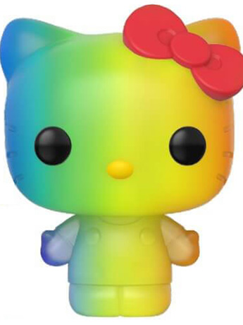Pop! Sanrio: Pride 2020 - Hello Kitty