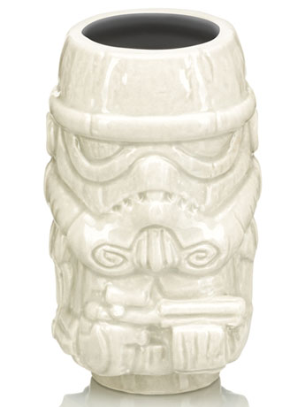 Star Wars Stormtrooper Geeki Tikis Mini Muglet