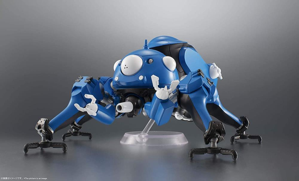 Ghost In The Shell Robot Spirits Tachikoma