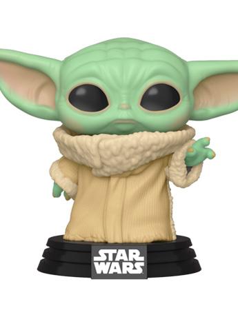 Pop! Star Wars: The Mandalorian - The Child