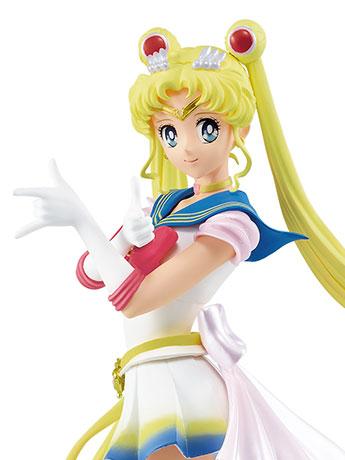 Sailor Moon Eternal Glitter & Glamours Super Sailor Moon (Ver.B)