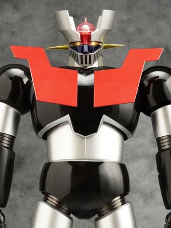 Mazinger Grand Action Bigsize Model Mazinger Z (New Mazinger Ver.)