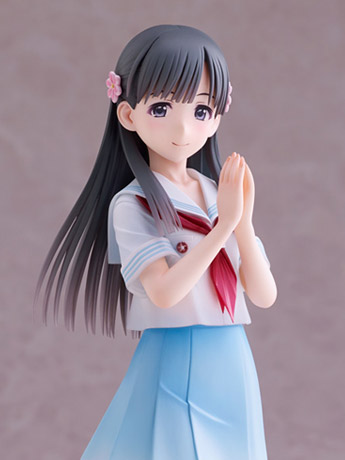 The Idolmaster Cinderella Girls Sae Kobayakawa (Hannari Kyoko) 1/7 Scale Figure