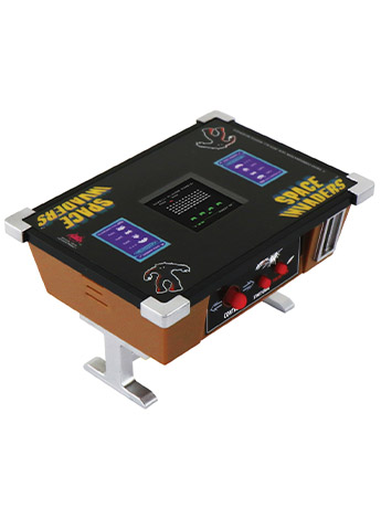 Space Invaders Tiny Arcade (Tabletop Edition)