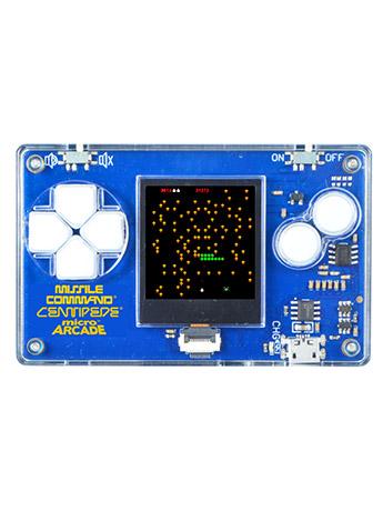 Atari Micro Arcade (Ver.1)