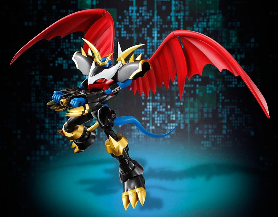 Digimon S.H.Figuarts Imperialdramon (Fighter Mode) Exclusive
