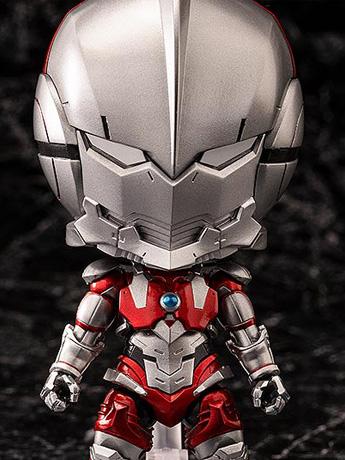 Ultraman Nendoroid No.1325 Ultraman Suit