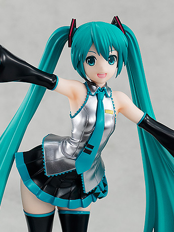 Vocaloid Pop Up Parade Hatsune Miku (Reissue)