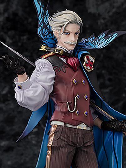 Fate/Grand Order Archer (James Moriarty) 1/7 Scale Figure