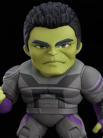Avengers: Endgame Nendoroid No.1299 Hulk