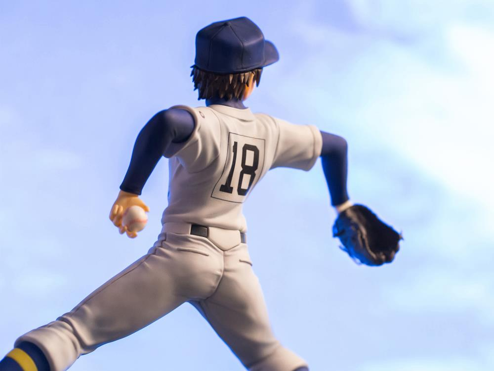 Eijun Sawamura *Preororder* Ace of Diamond B/'FULL INSIGHT