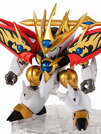 Mashin Hero Wataru: The Seven Spirits of Ryujinmaru NXEDGE Style Koryumaru