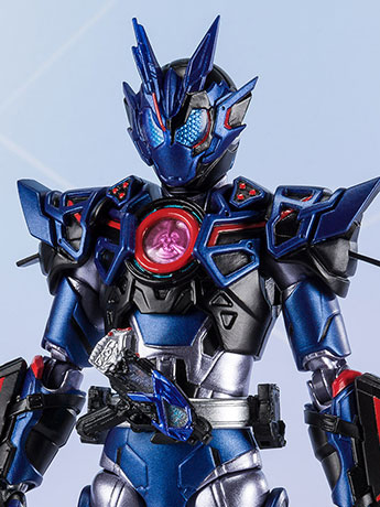 Kamen Rider S.H.Figuarts Kamen Rider Vulcan Assault Wolf Exclusive