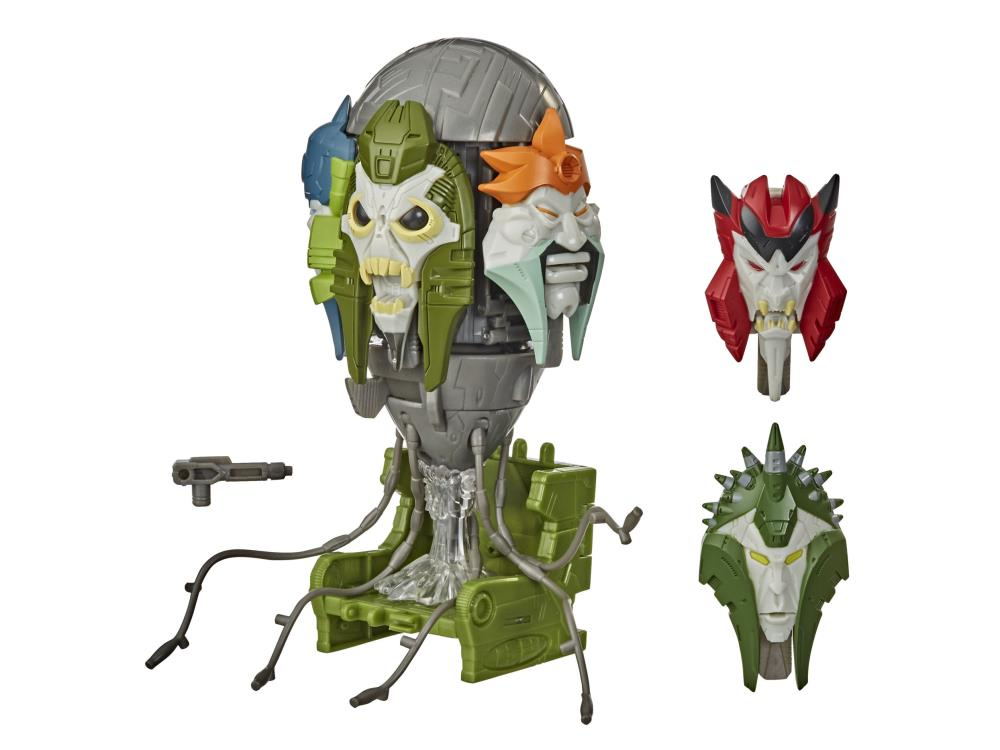 Transformers War for Cybertron: Earthrise Voyager Quintesson Judge Gallery Image 4