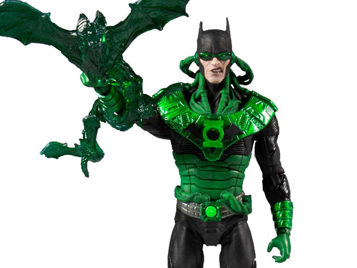 *PRE-ORDER*  Dawnbreaker Dark Nights Metal McFarlane Batman Figure