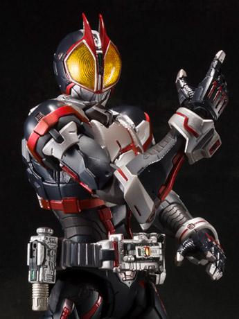 Kamen Rider 555 S.I.C. Kamen Rider Faiz