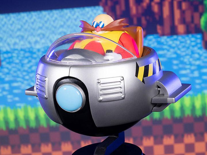 Sonic The Hedgehog Boom8 Vol 8 Dr Eggman